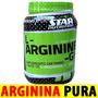 L-arginina Gh Star Oxido Nitrico Puro Pre-entreno 150 Gr