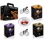 Poweza Pack Ciclista Cheetah+ Full Vitamins+ Bio Cafeína !!