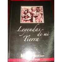 Leyendas De Mi Tierra, Leyendas De Bolivia