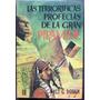 Las Terrorificas Profesias De La Gran Piramide - Dovan, Walt