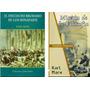 Karl Marx Lote X 2 Libros Nuevos Filosofía