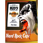 Kiss & Hard Rock Cafe Entrada Original Farewell Tour