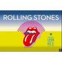 Entradas Rolling Stones 10/02/16 Plateas B Sur