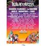 Vendo Entrada Lollapalooza 2016 Dia 1 Y 2