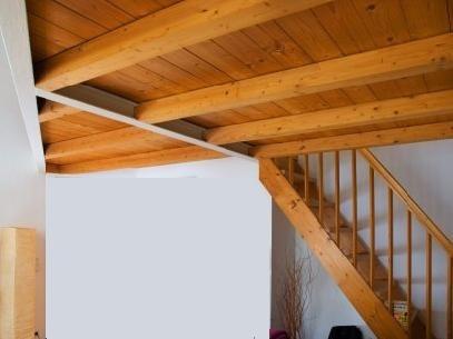 Entrepisos escaleras decks no acepte falsas imitaciones for Como hacer una escalera para entrepiso