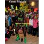 Batucada Mulata - Show De Afro Axé Brasilero