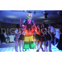 Digital Lights - Robot Led Party-bot! - Promo Para Egresados