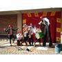 Circolo Producciones Show-circo-animaciones-artistas-kermese