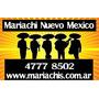 Mariachis, Mariachi Mexico 100% El Mariachi Original