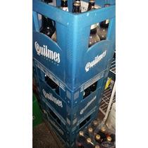 Cajones De Cerveza, Coca Cola, Con Y Sin Envases