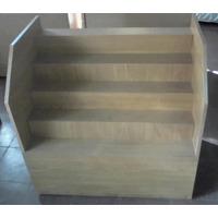 Caramelera En Escalera Drugstore Muebles Para Kiosco Tribuna