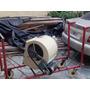 Extractor De Aire Para Tinglados Motor De 2hp 55x45cm Salida