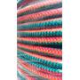 Soga Elastica 5 Mm Para Tensores Colores X 100 Metros