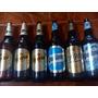 Botella Cerveza Quilmes Retornable Litro X 6