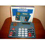 Calculadora Electronica De 8 Digitos Taksun Mod Ts-286 Impec