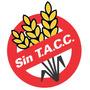 Sticker Sin Tacc Celiacos Para Vidrieras Color