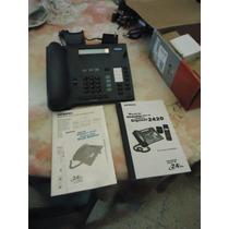 Central Telefonica Gigaset 2420 Incompleta