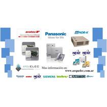 Central Telefonica Panasonic Instalacion