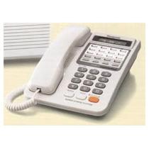 Central Panasonic Con Telefono Recepcion Ideal Hotel