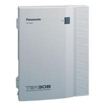 Central Telefonica Panasonic Kx-teb308 3 Lineas 8 Internos