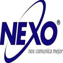 Central Telefónica Nexo Slx24 8 Lineas Y 24 Internos