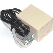 Grabación Telefónica De 4 O Más Líneas En Pc X Com - Pc4lhc