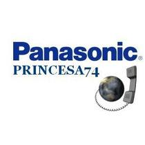 Central Telefonica Panasonic Kx-t616 C/ Garantia
