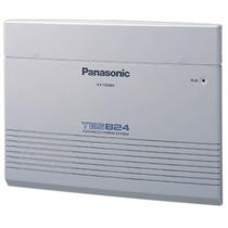Central Telefonica Panasonic Kx-tes 824 3 Lineas 8 Internos.