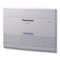 Central Telefonica Panasonic Kxtes 824 3 Lin Y 8 Int Ampl