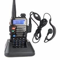Handy - Handies Baofeng Uv5re Uhf Vhf Radio Manos Libres A1