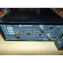 Antigua Radio Blu Arbelaiz En Buen Estado Hacemos Envios