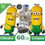Equipo De Gnc Gas Nuevo 5ta Generacion Linea Peugeot
