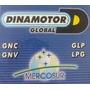 Equipo Gnc Gas 3ra Y 4ta Generacion Con Cil. 60 Nuevo