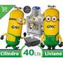 Equipo De Gnc Gas Generacion Nuevo Inyeccion Completo Gnc