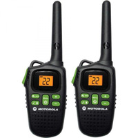 Handies Motorola Talkabout Md200r 32km Recargables