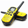 Motorola Ms350 Kit De Handys 56 Km Ideal Trekking Sumergible