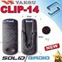 Clip De Cinto Original Yaesu Ft-270 - Vx-6 - Vx-7 Romero Com