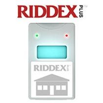 Riddex Repelente Electrico Roedores Cucarachas Insectos Tv