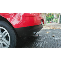 Escapes Silens Volkswagen Gol / Senda Multiple Largo Y Comp