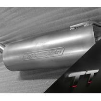 Audi Tt 2.0 Cañossilen 1/2 Equipo