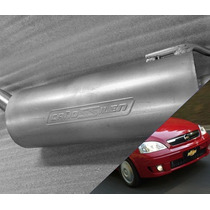 Chevrolet Corsa 2 - Cañossilen - Equipo Completo