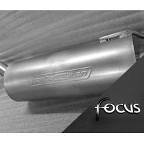 Ford Focus 1.6 Cañossilen Equipo Completo