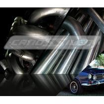 Renault Torino Cañossilen - Equipo Completo Inox