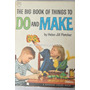 Libro Manualidades Infantiles Ingles Fletcher Random House