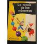 La Ronda De Los Numeros Ed Kapelusz 1965 Matematica