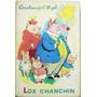 Constancio C. Vigil./ Los Chanchin.