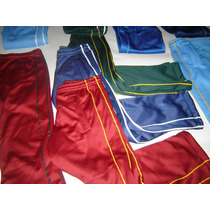 Conjunto Colegial , Remeras Y Chombas, Pantalon Buzo Campera