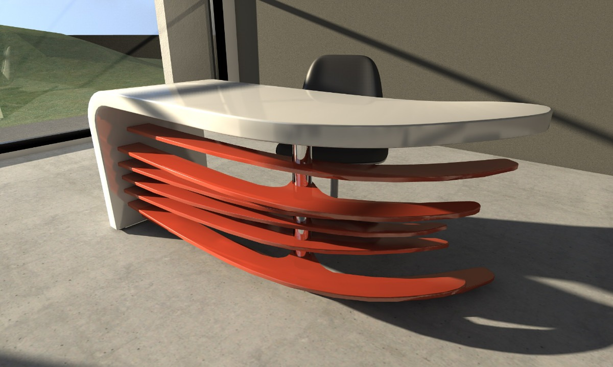 Distribuidorademueblesparacomputadores for Diseno de muebles de oficina modernos