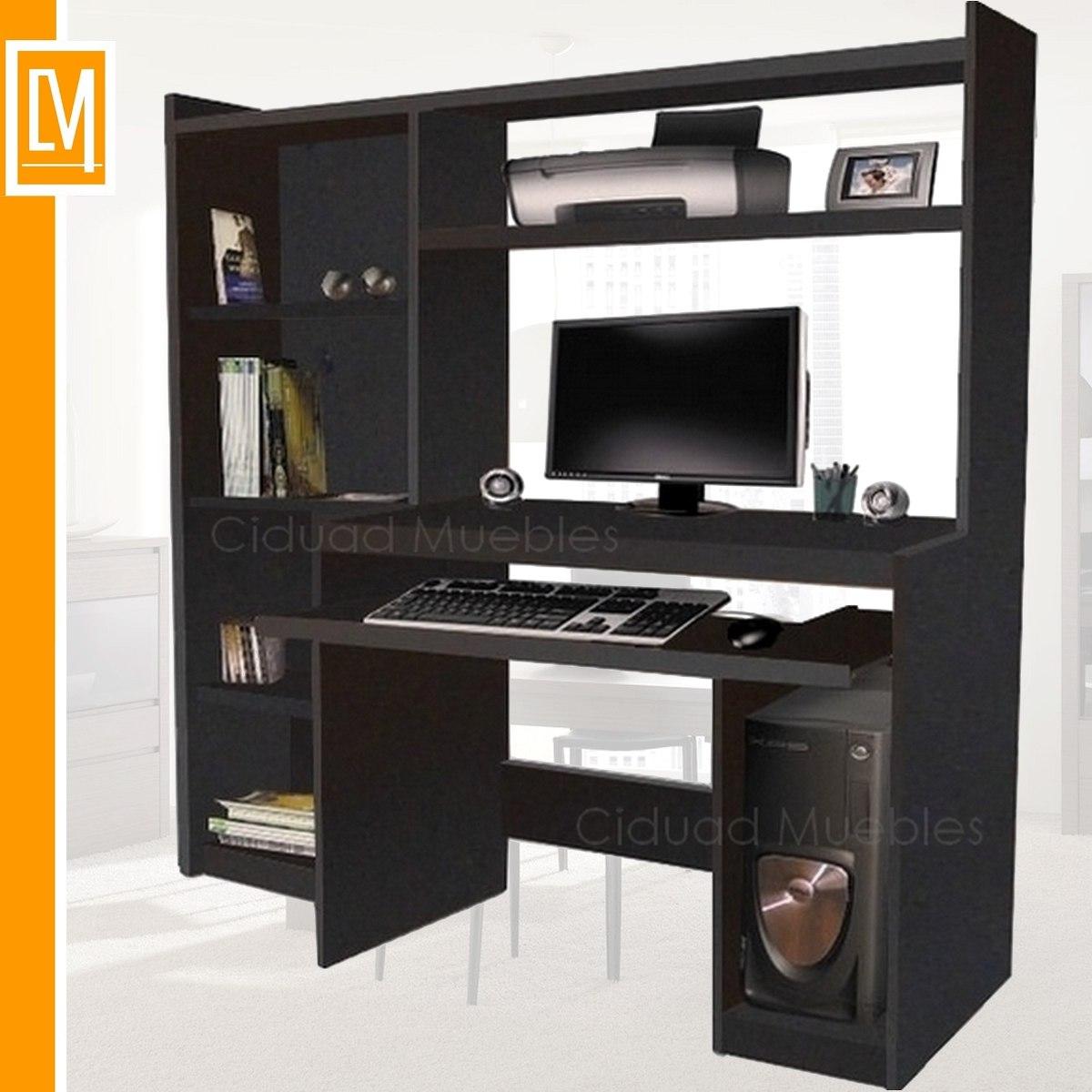 Muebles usados biblioteca venta 20170728182840 for Muebles para computador