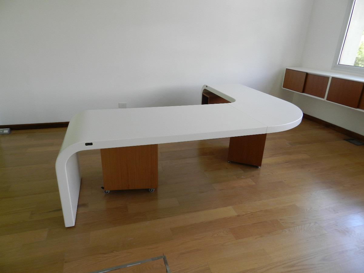 Muebles oficina mesa hd 1080p 4k foto for Muebles escritorio diseno